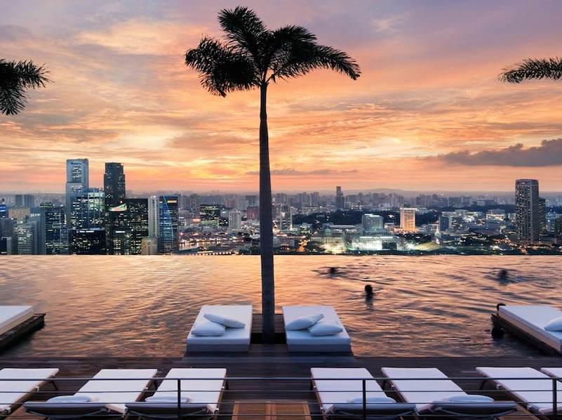 die besten hotels in asien