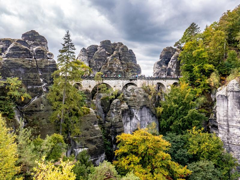 Urlaub in Deutschland Schwarzwald