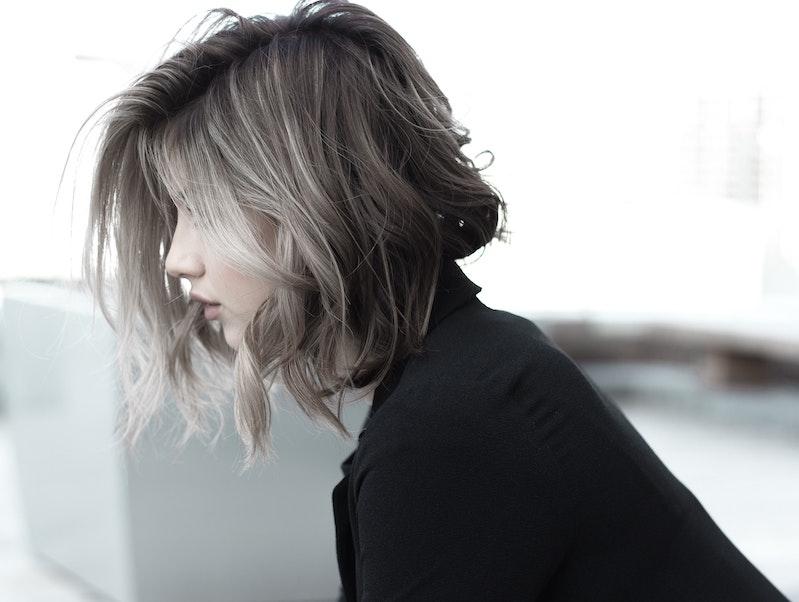 trockene Haare tipps