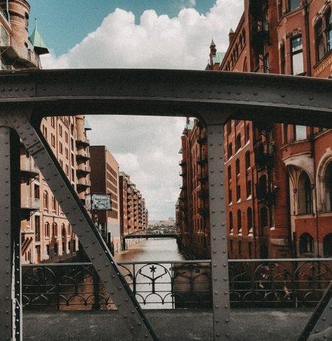 Reisen trotz Corona Hamburg Speicherstadt