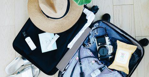 Reisekoffer-Sets