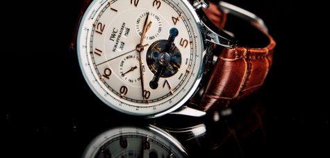 hochwertige Uhr kaufen