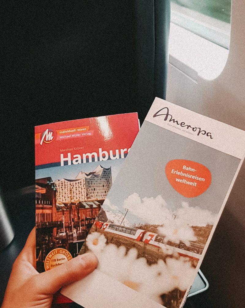 Reisen trotz Corona Hamburg Ameropa