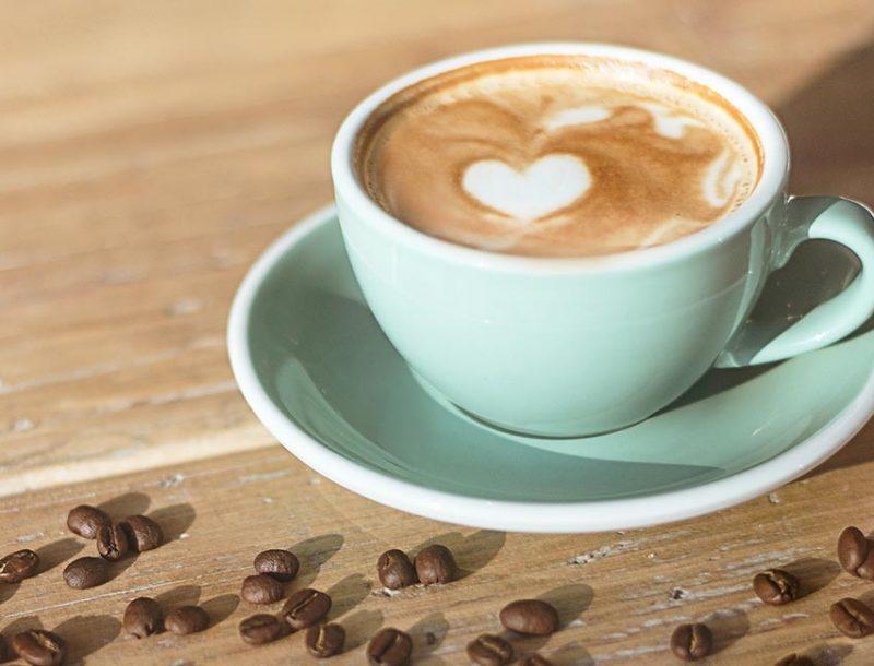 Kaffee Ersatz