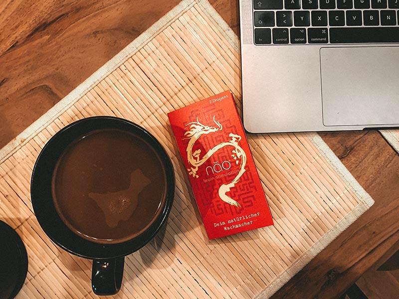 Kaffee ersatz Kaffee alternativen nao brain stimulation