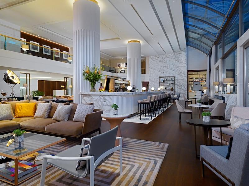 besten hotels in athen