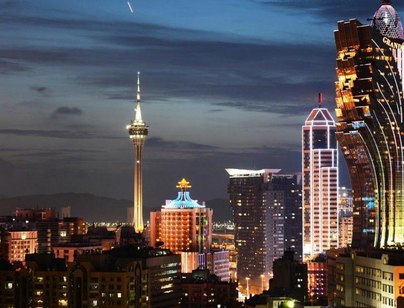 Der Macau Guide
