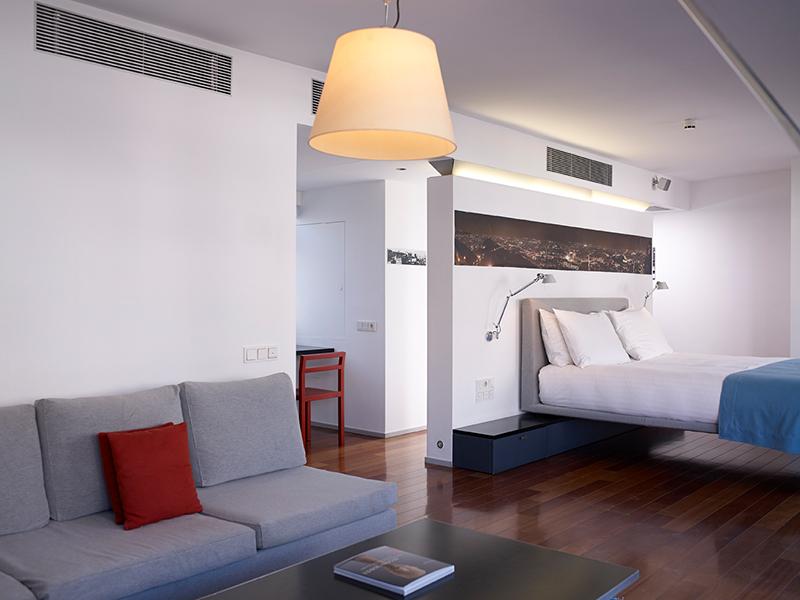Beste Hotels in Athen