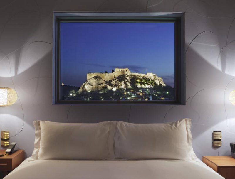 NEW Hotel Athen
