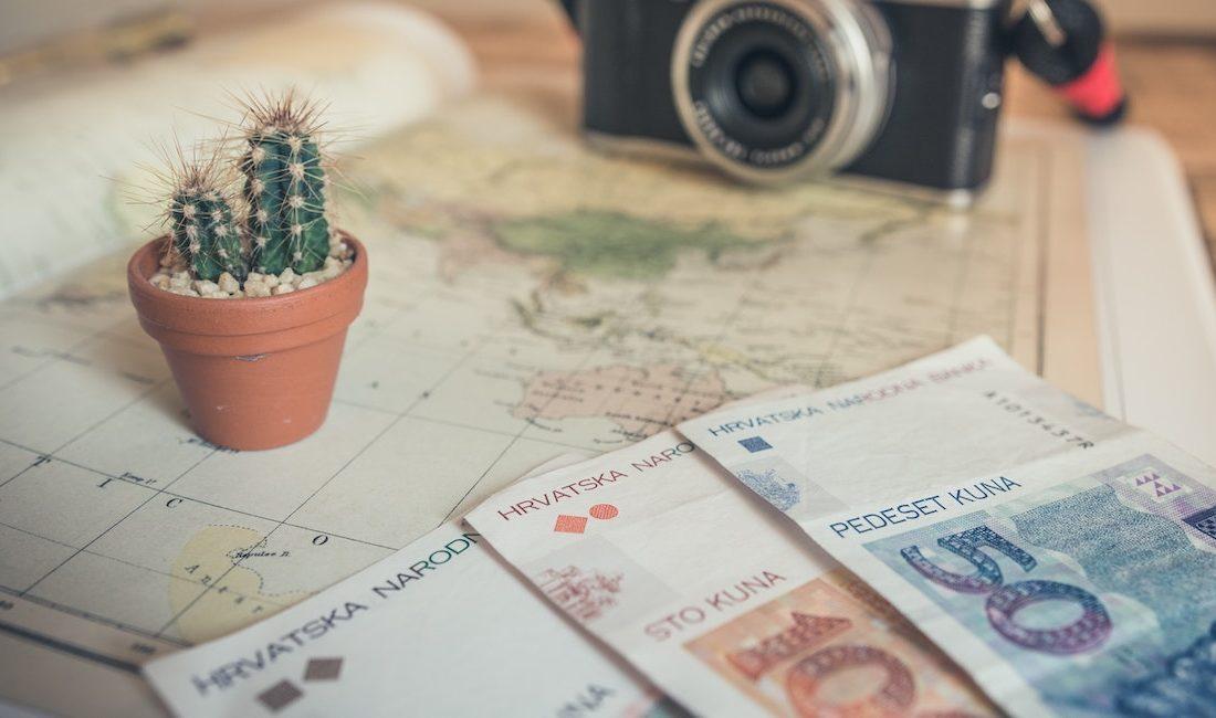 Tipps für die Reisekasse