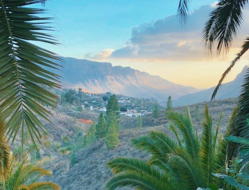 Ausflugsziele auf Gran Canaria