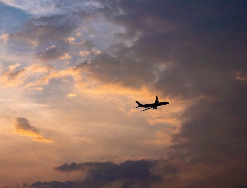 Flugreisen in Zeiten von Corona