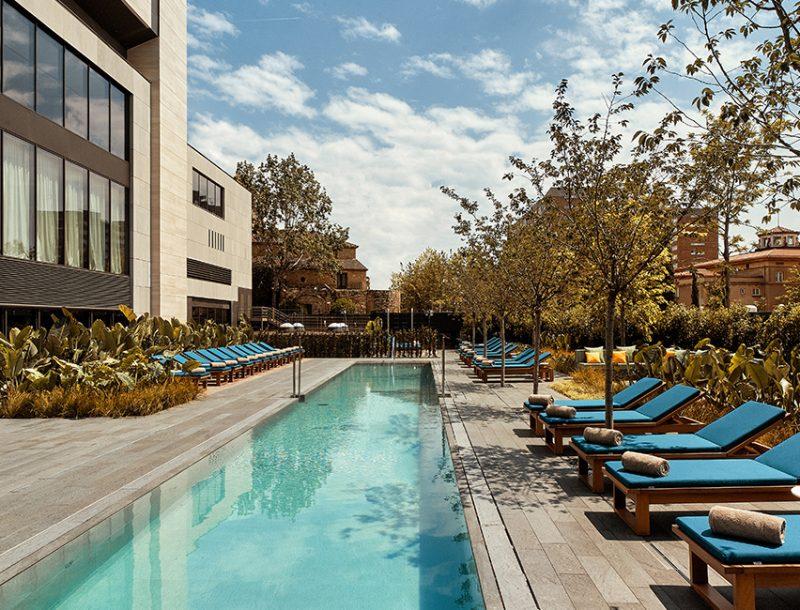 Hotels fuer Langzeitaufenthalte