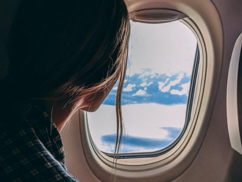 empfindliche Haut auf reisen