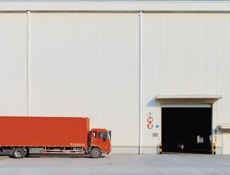 Corona und logistik