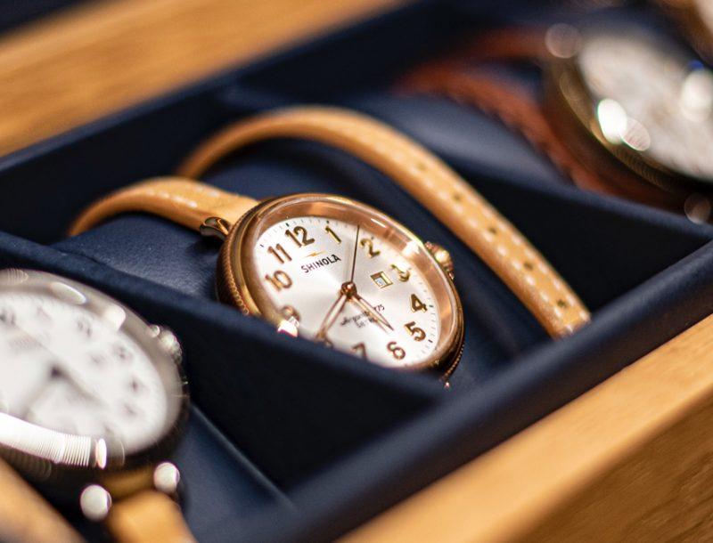 gebrauchte Uhren kaufen