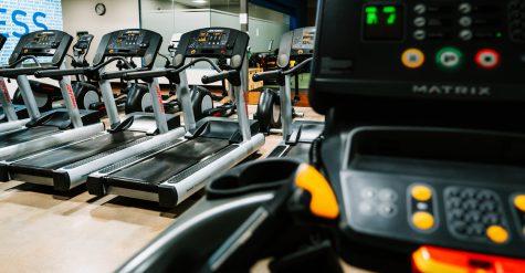 Laufband Vor- und Nachteile