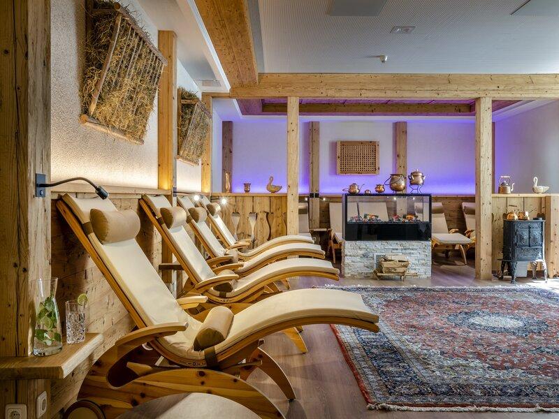 Amdor Spa Hotel Erb