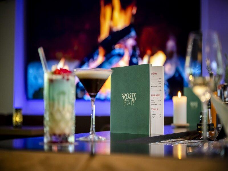 Rosis Bar Hotel Erb