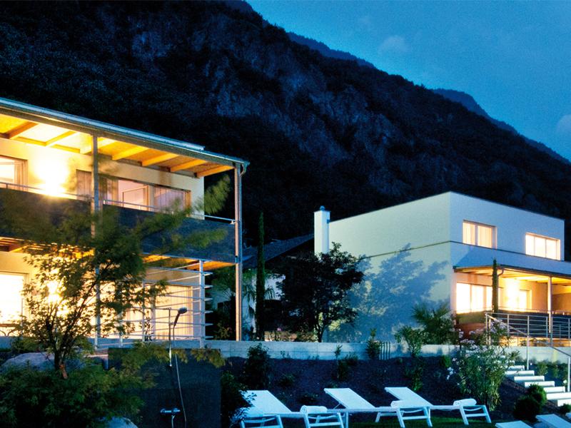 beste Hotels in südtirol