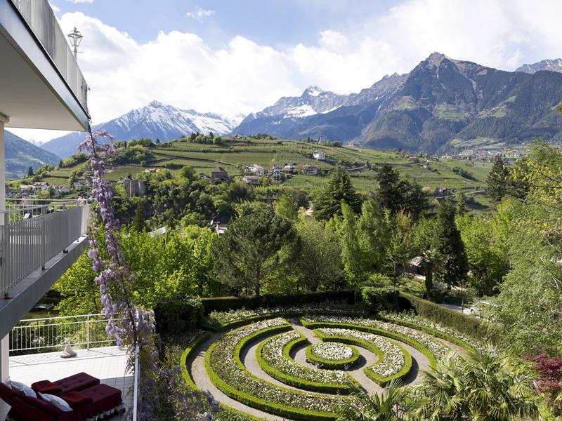 besten Hotels in Südtirol