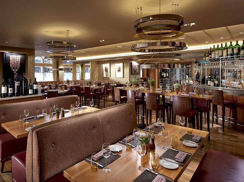 besten restaurants in London