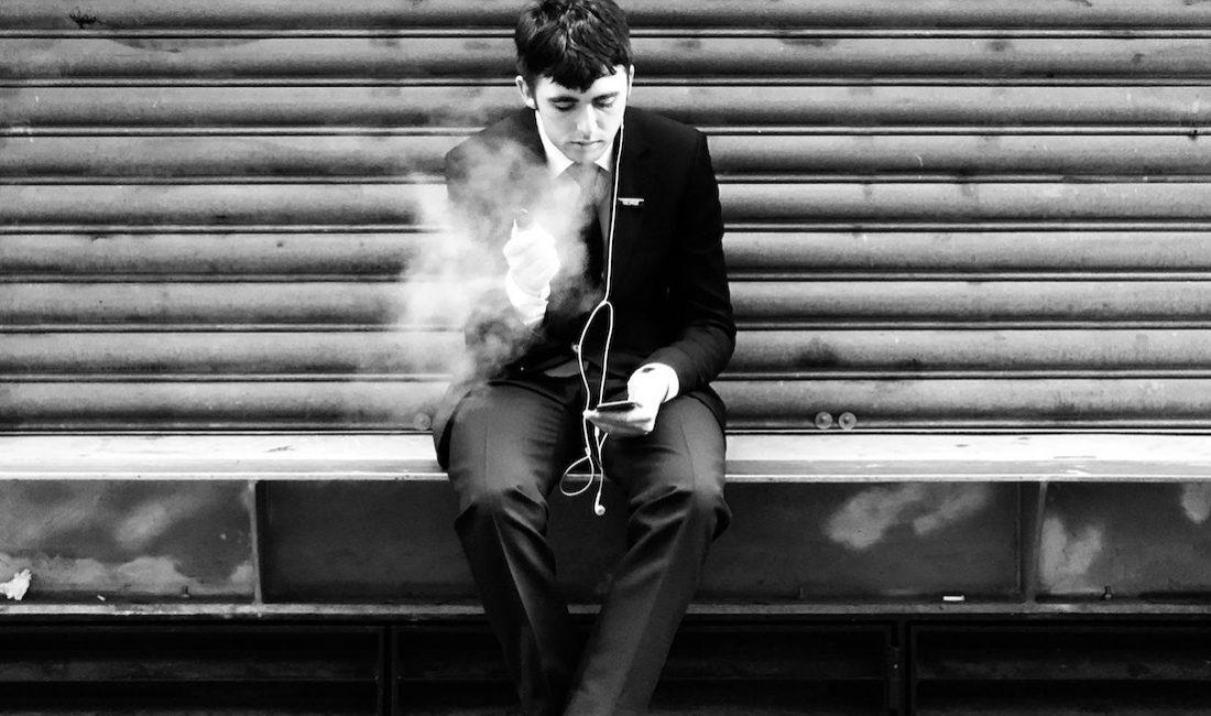 Vorteile der E-Zigarette