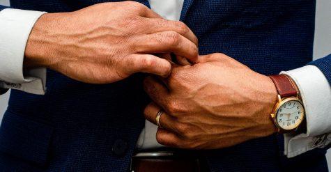 Welche Uhr passt zu welchem Mann