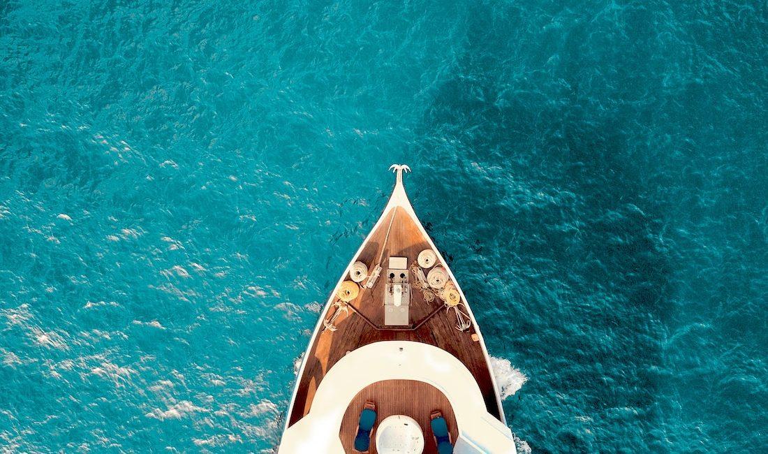 yacht chartern