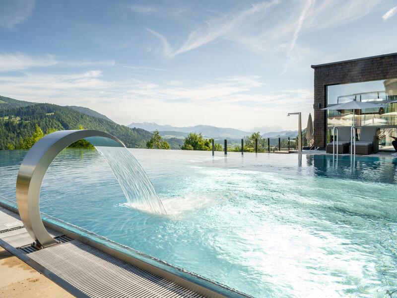 Wellness Resort Bergkristall