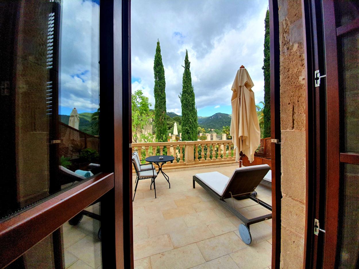 Mallorca Castell Son Claret