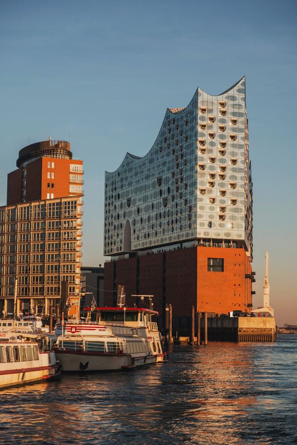 Hamburg Geheimtipps