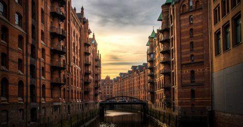 Geheimtipps in Hamburg