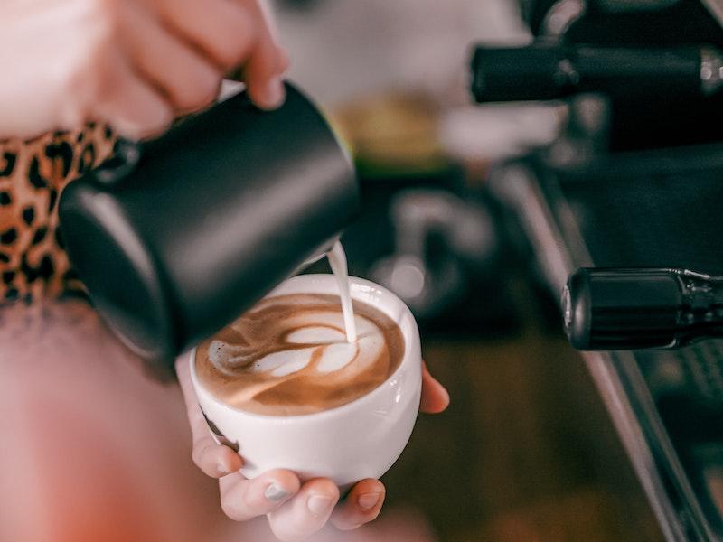 besten cafes in madrid