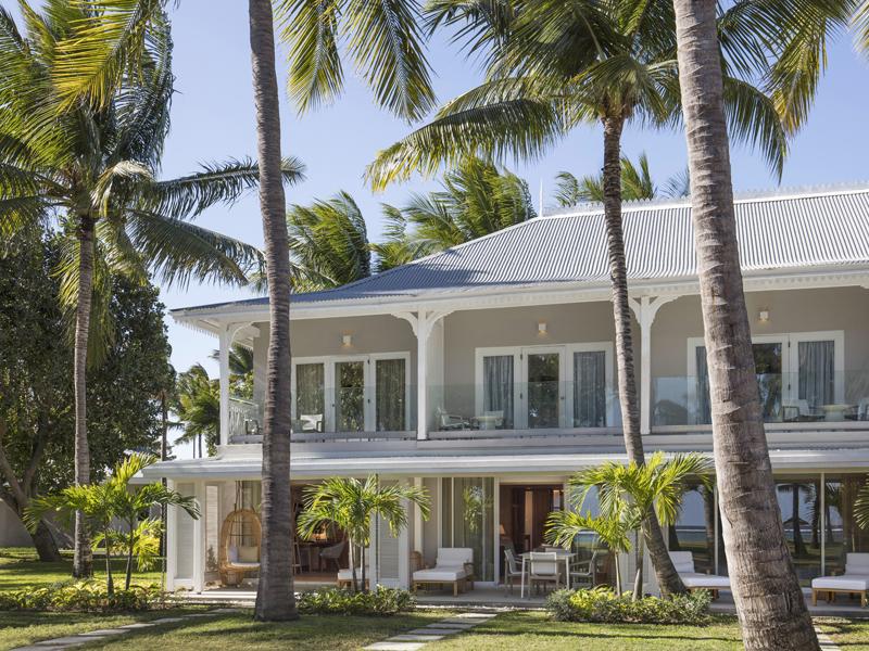 Mauritius Resort Sugar Beach