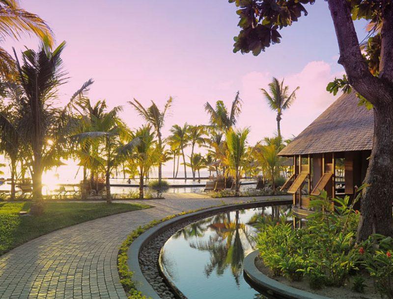 Trou aux biches beachcomber mauritius Hotel test erfahrung