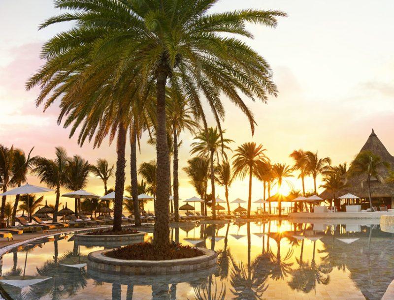 Beste hotels auf Mauritius LUX Belle Mare Mauritius