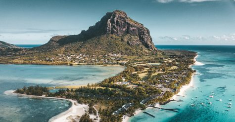Beste Hotels Mauritius
