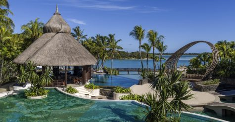 Shangri-La Mauritius Beste Hotels Mauritius Erfahrung Test